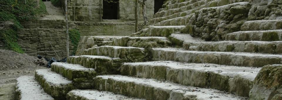 Take A Trip through Time in Tikal, Guatemala